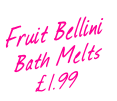 Fruit Bellini
